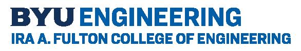 BYU college of engineering