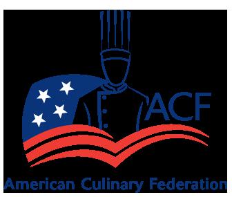American Culinary Federation (ACF) logo