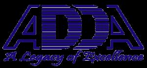 American Drafting Design Association (ADDA) logo
