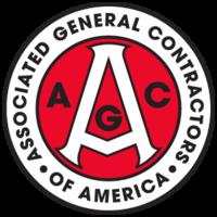 Associated General Contractors of America (AGC) logo