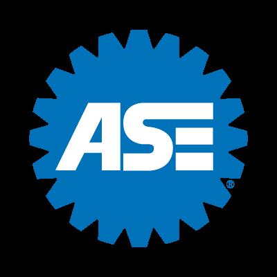 Automotive Service Excellence (ASE) logo