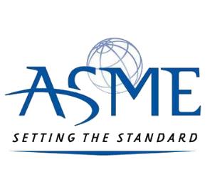 American Society of Mechanical Engineers (ASME) logo