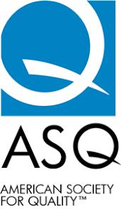 American Society of Quality (ASQ) logo