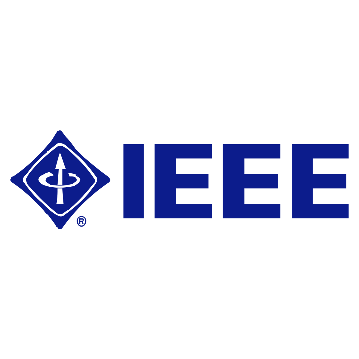 Institute of Electrical and Electronics Engineers (IEEE) logo