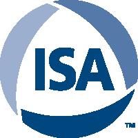 International Society of Automation (ISA) logo