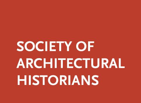 Society of Architectural Historians (SAH) logo