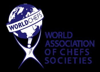 World Association of Chefs Societies logo