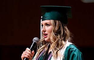 Graduation Spring 2021